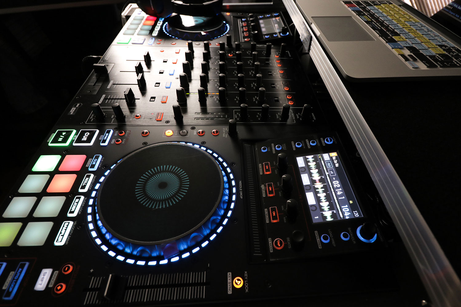 Death of The CD: No More CDs For Pioneer's CDJ Deck