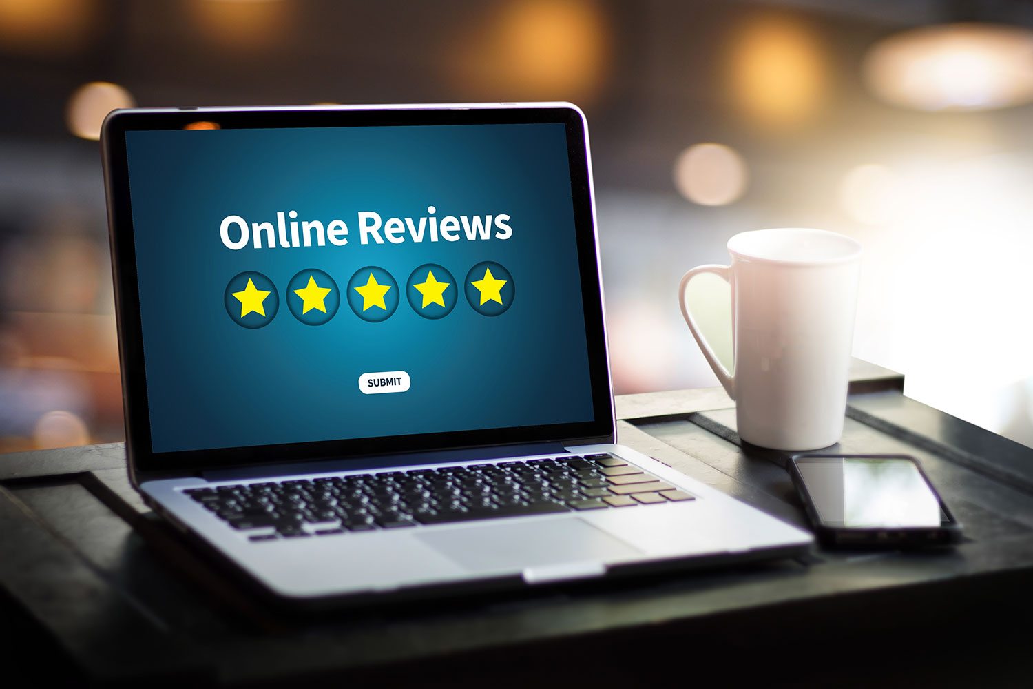 How To Use Client Reviews To Your Advantage